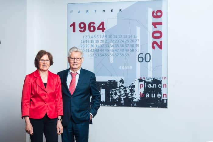 Ilse und Johann Hoff