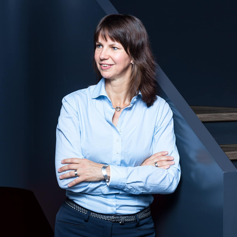 Claudia Eilers