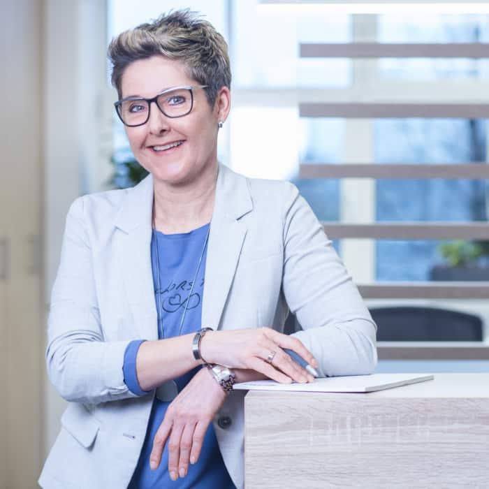 Barbara Gleis