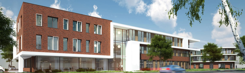 LUVIS | Projektentwicklung HOFF und Partner