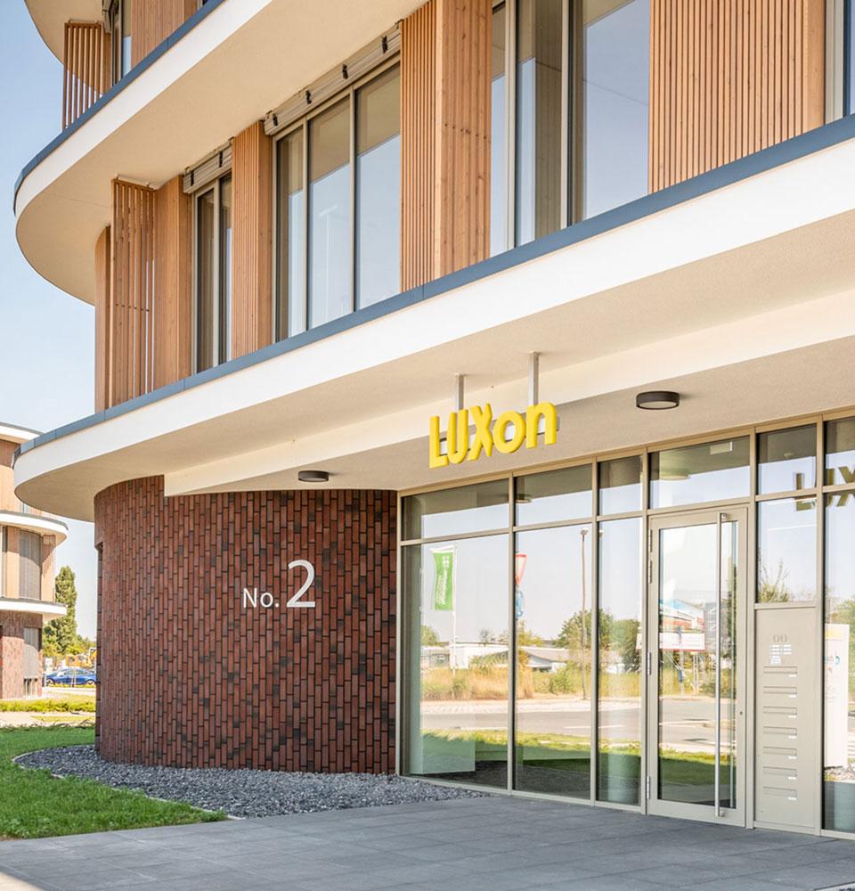 Luxon Dortmund HOFF und Partner