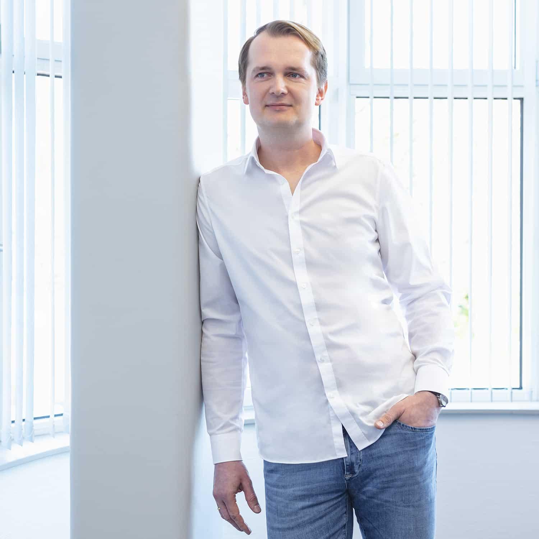 Daniel Bäumer