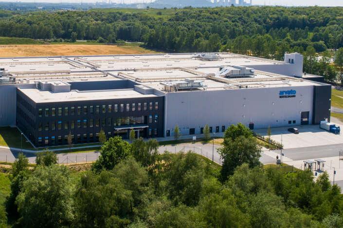 Arvato Dorsten Referenzprojekt von HOFF und Partner