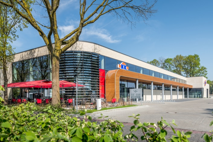 K+K Klaas + Kock Gronau von HOFF