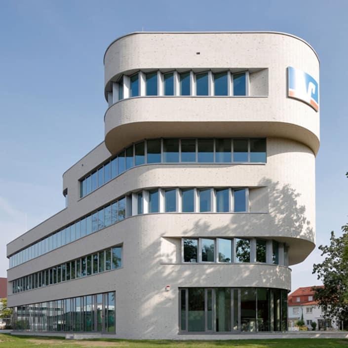 Winkelhaus Osnabrück   Referenz von HOFF und Partner